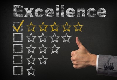 quality customer service excellence